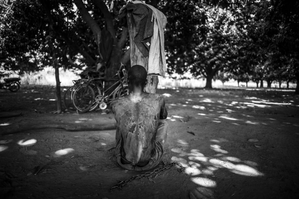 KOGLWEOGO, MIRROR OF A STATE FAILURE